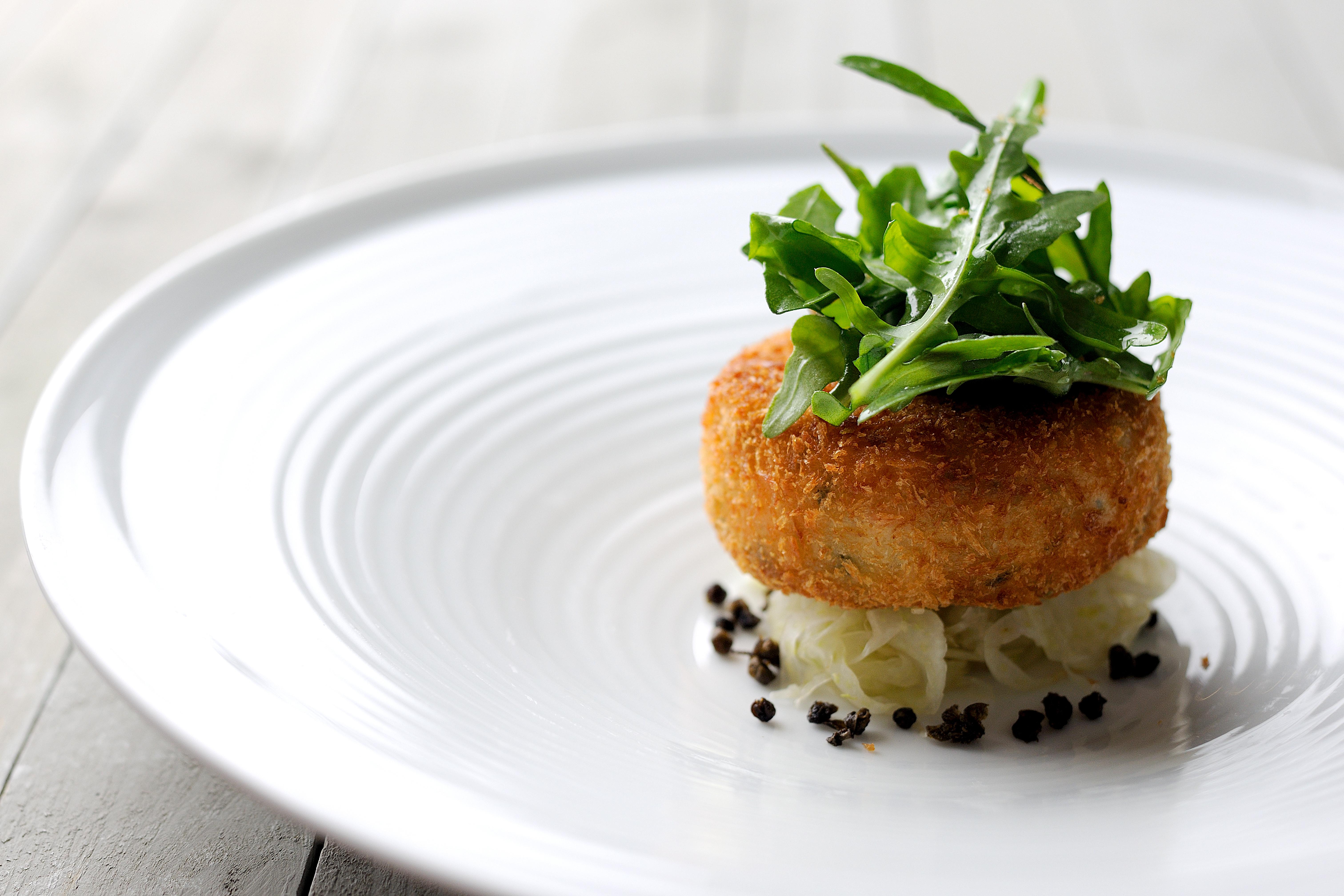 Salmon and potato fish cakes recipes