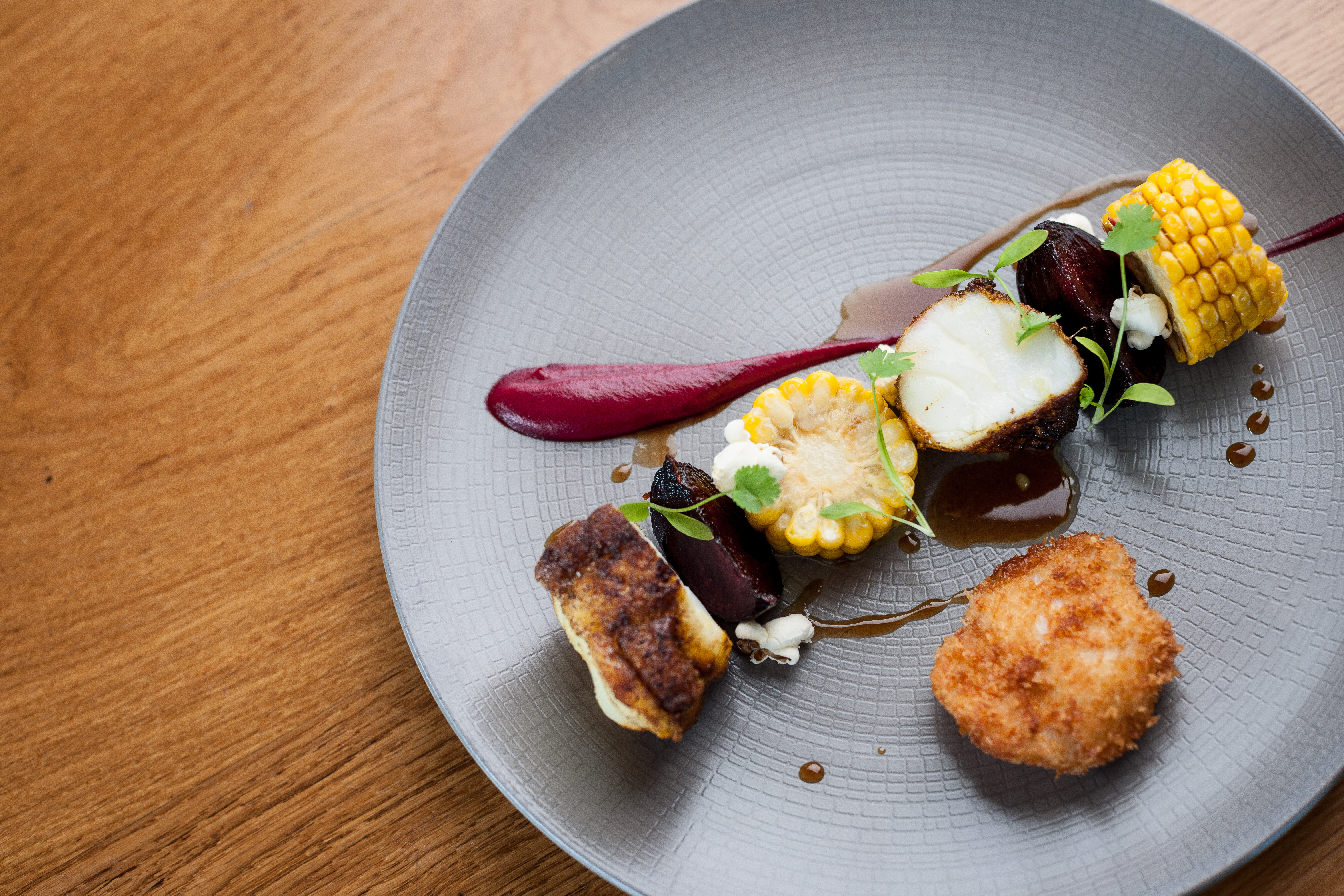 Monkfish Recipes The Hippest Pics