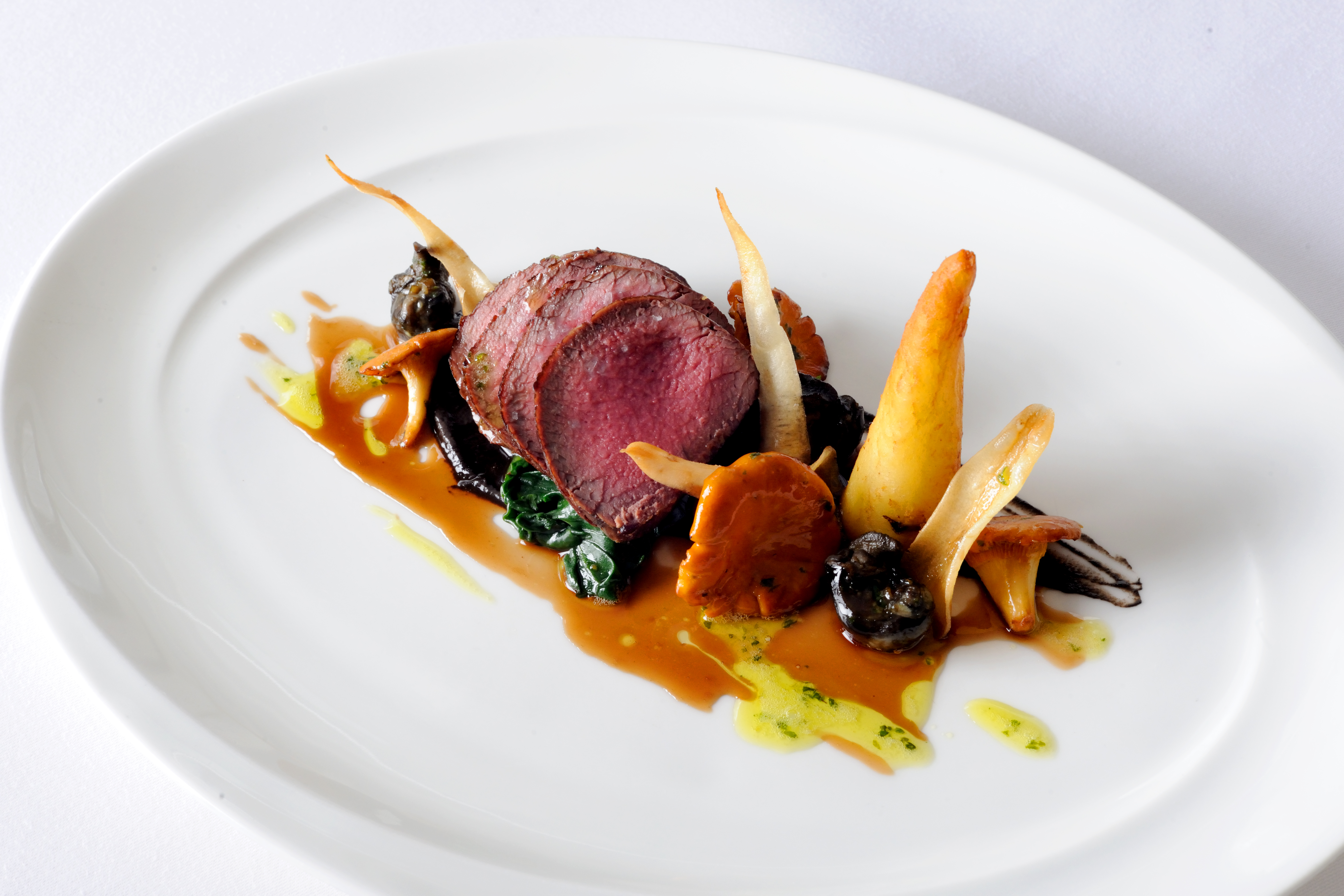 What Is Venison Loin