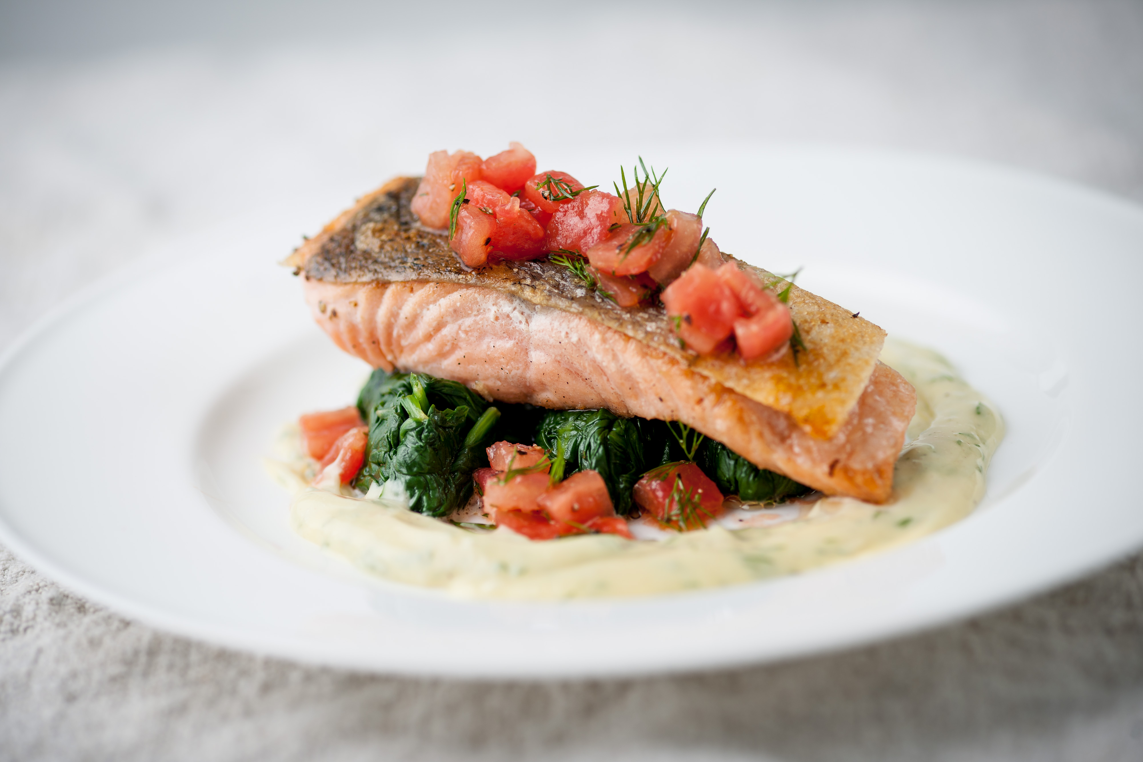 Scottish salmon fillets recipes food fish recipes for Fish cooking recipes