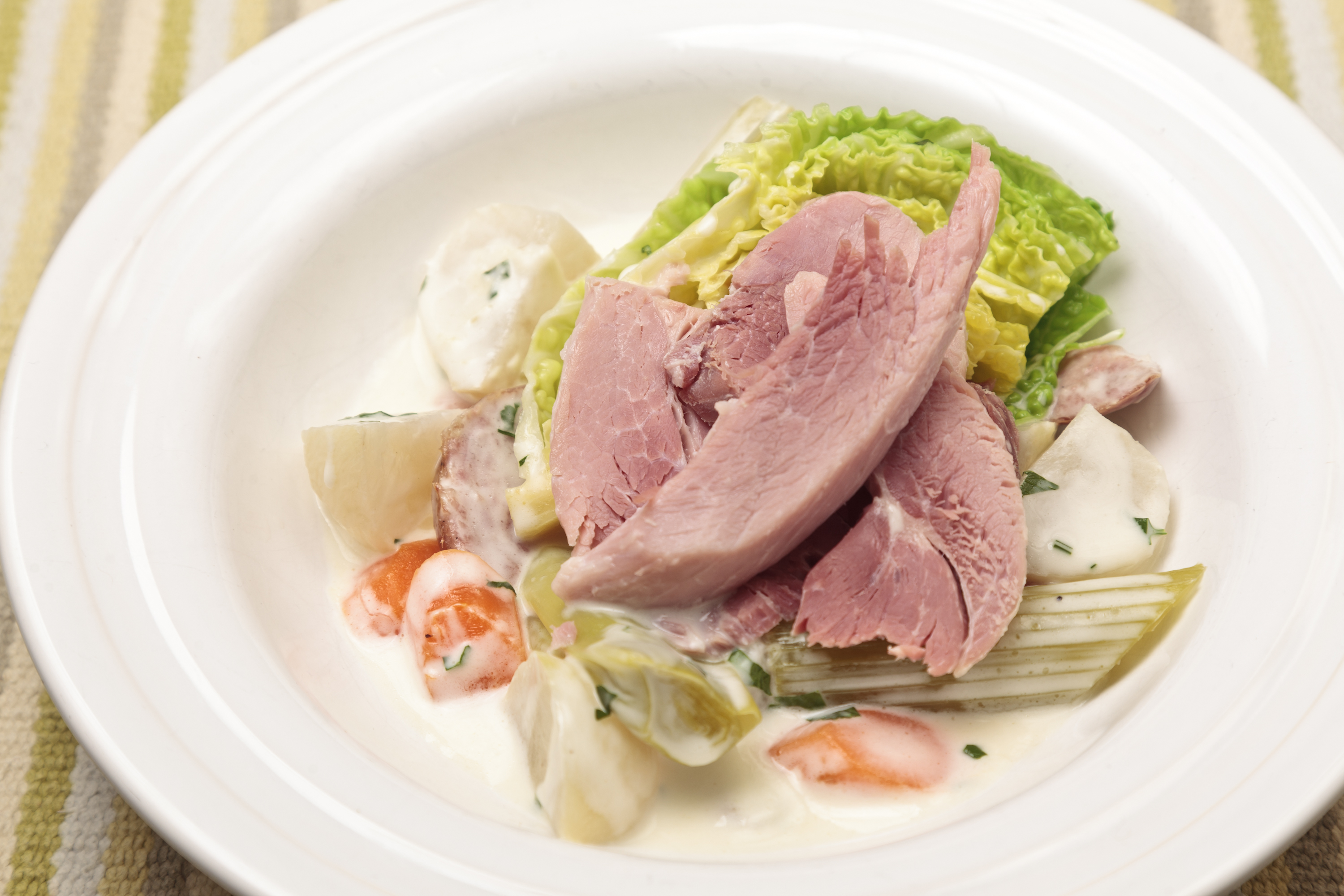 How to roast gammon great british chefs ccuart Gallery