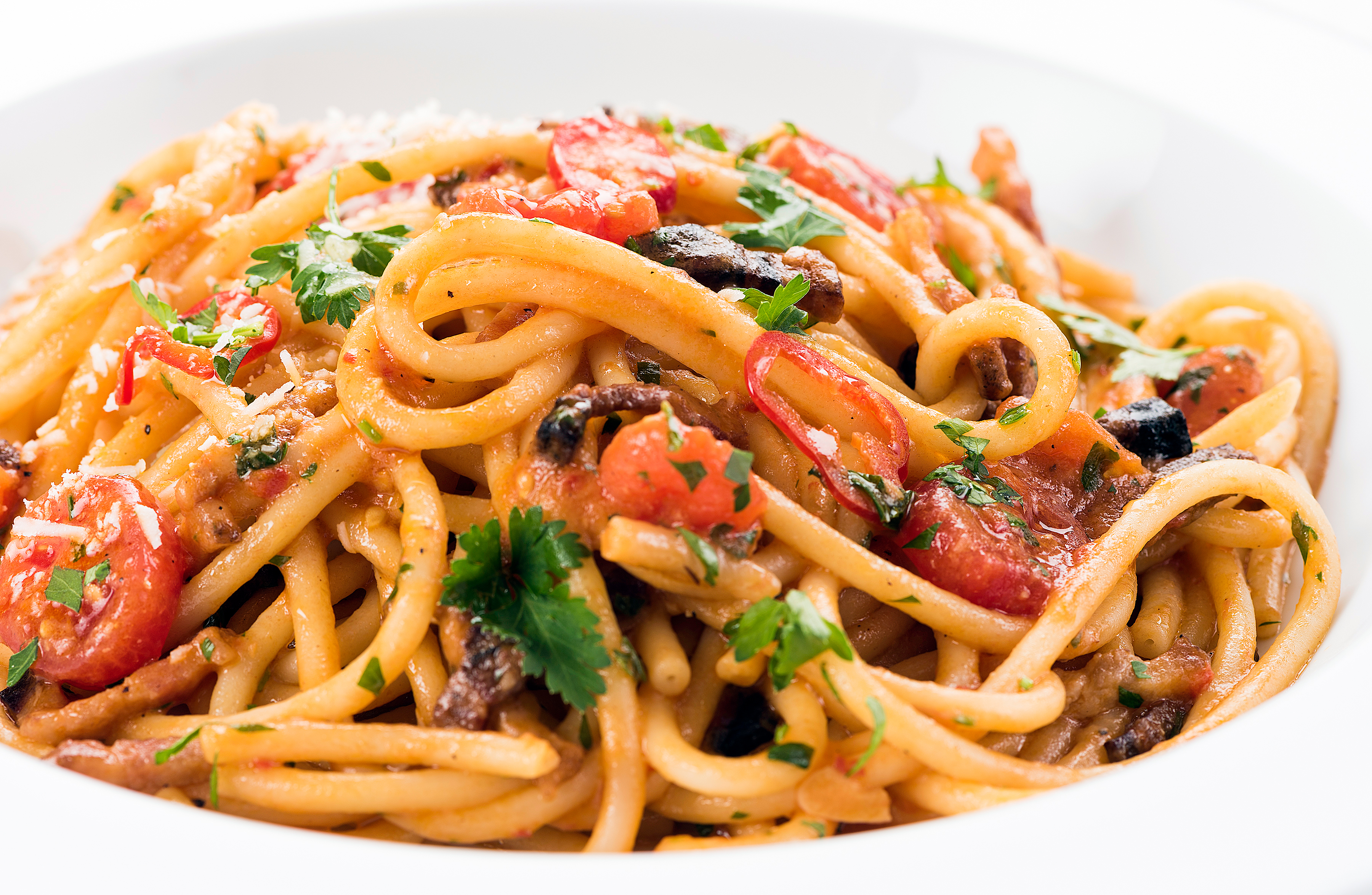 Italys Best Traditional Pasta Dishes