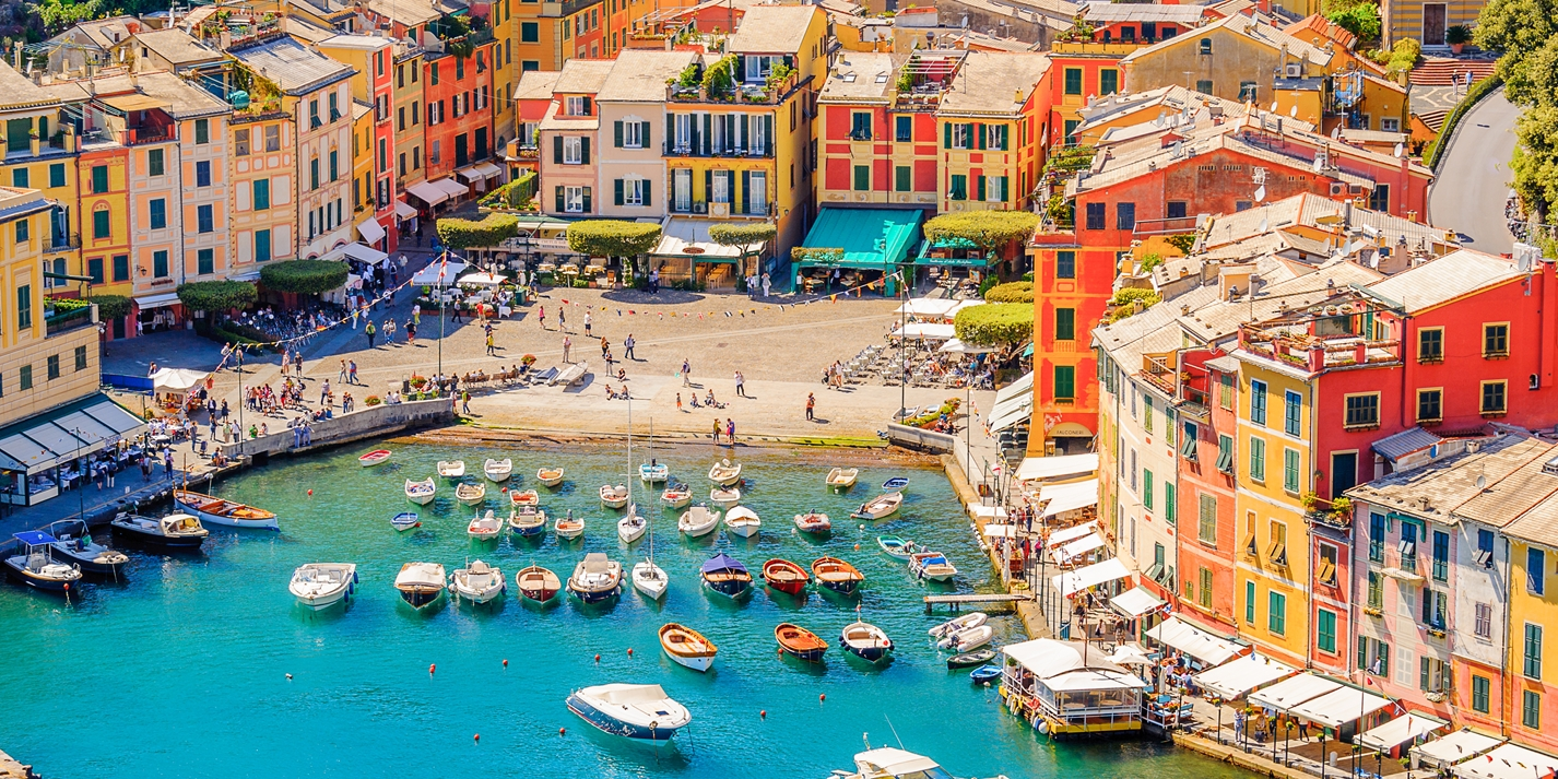 The complete foodie guide to Liguria