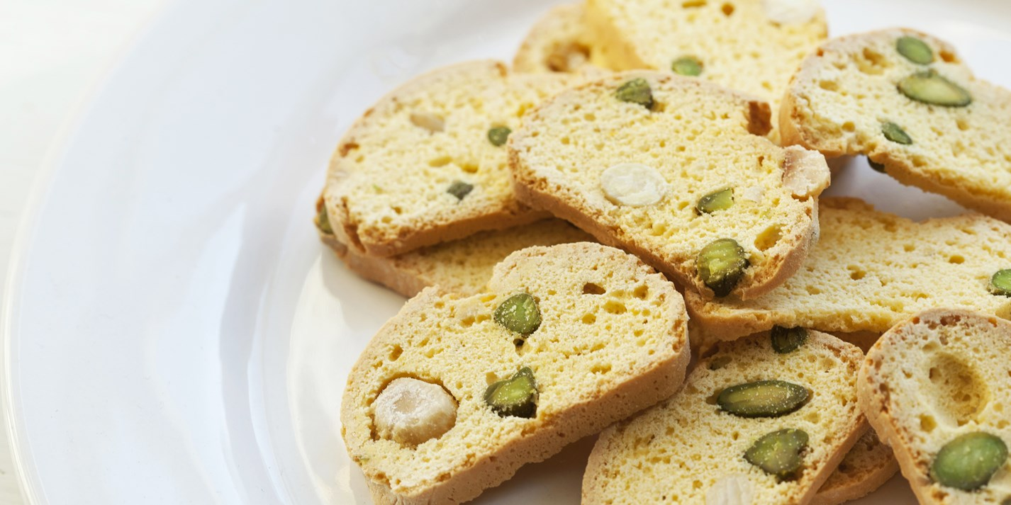 How to make biscotti