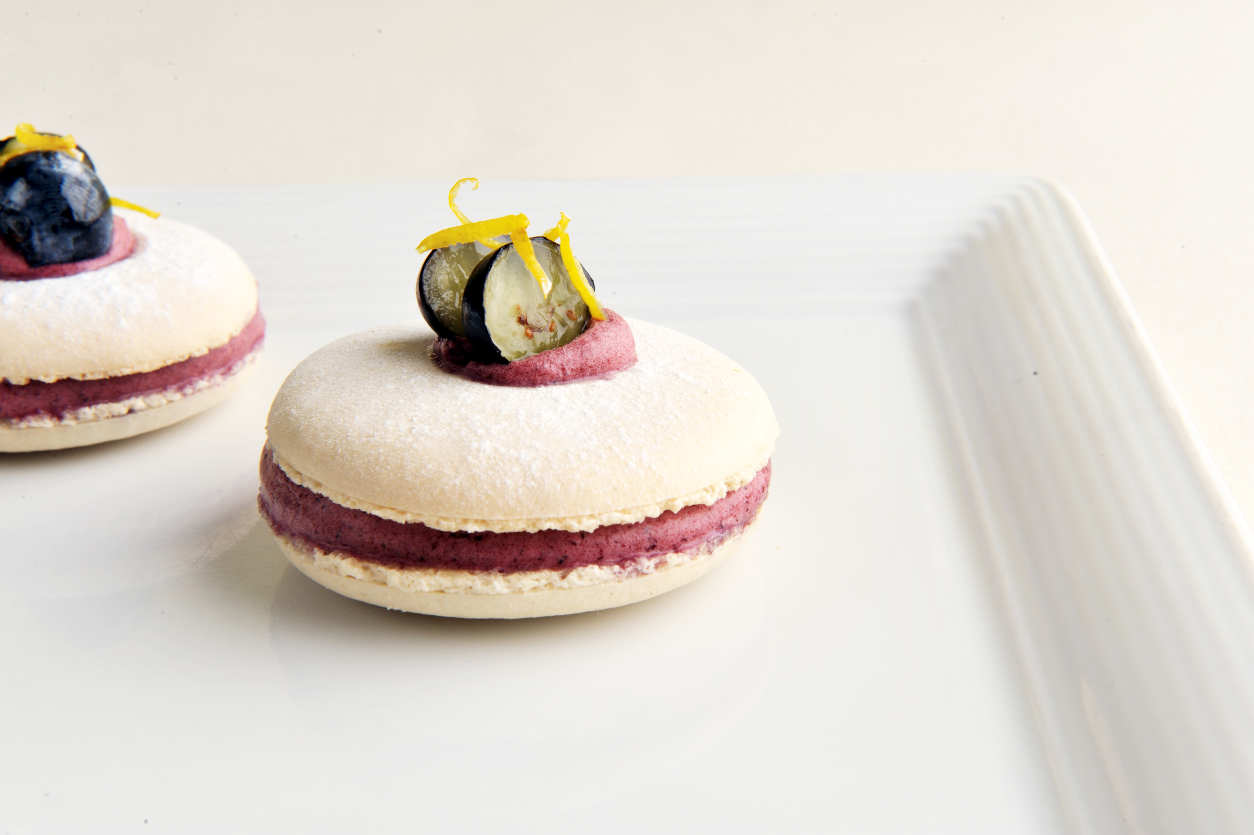 How To Make Macarons Great British Chefs