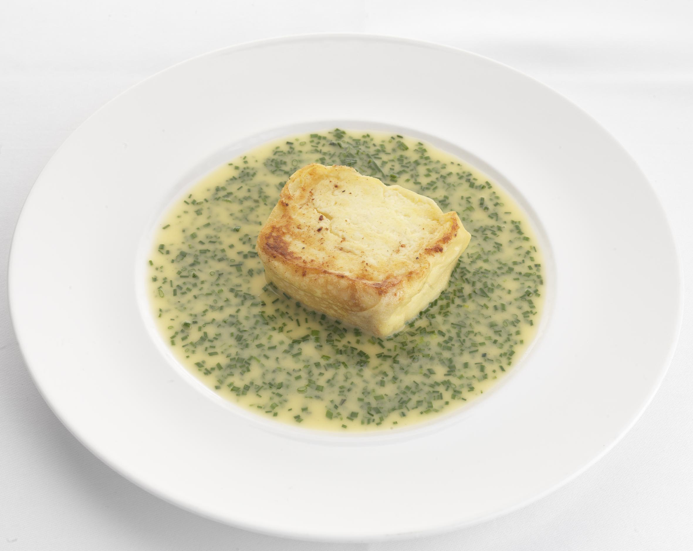 How to make a beurre blanc great british chefs