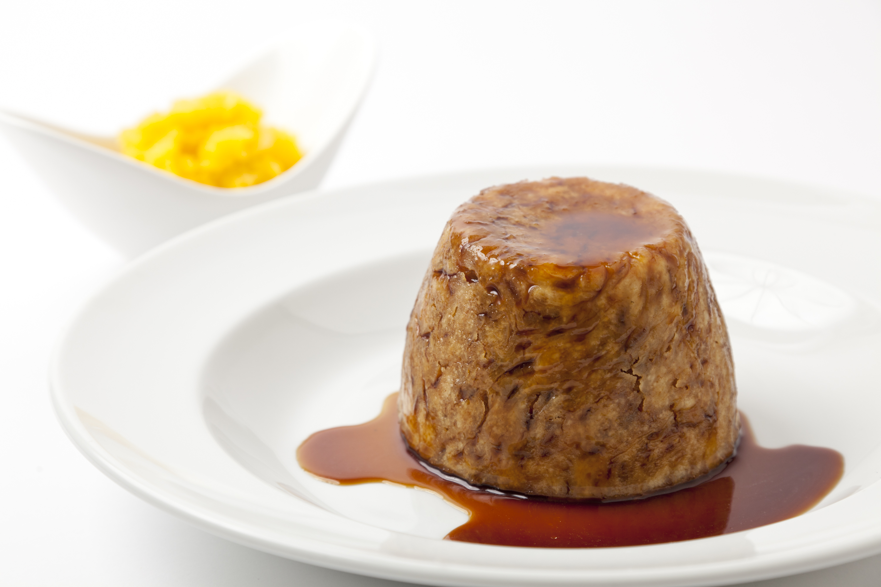 How to cook a meat pudding