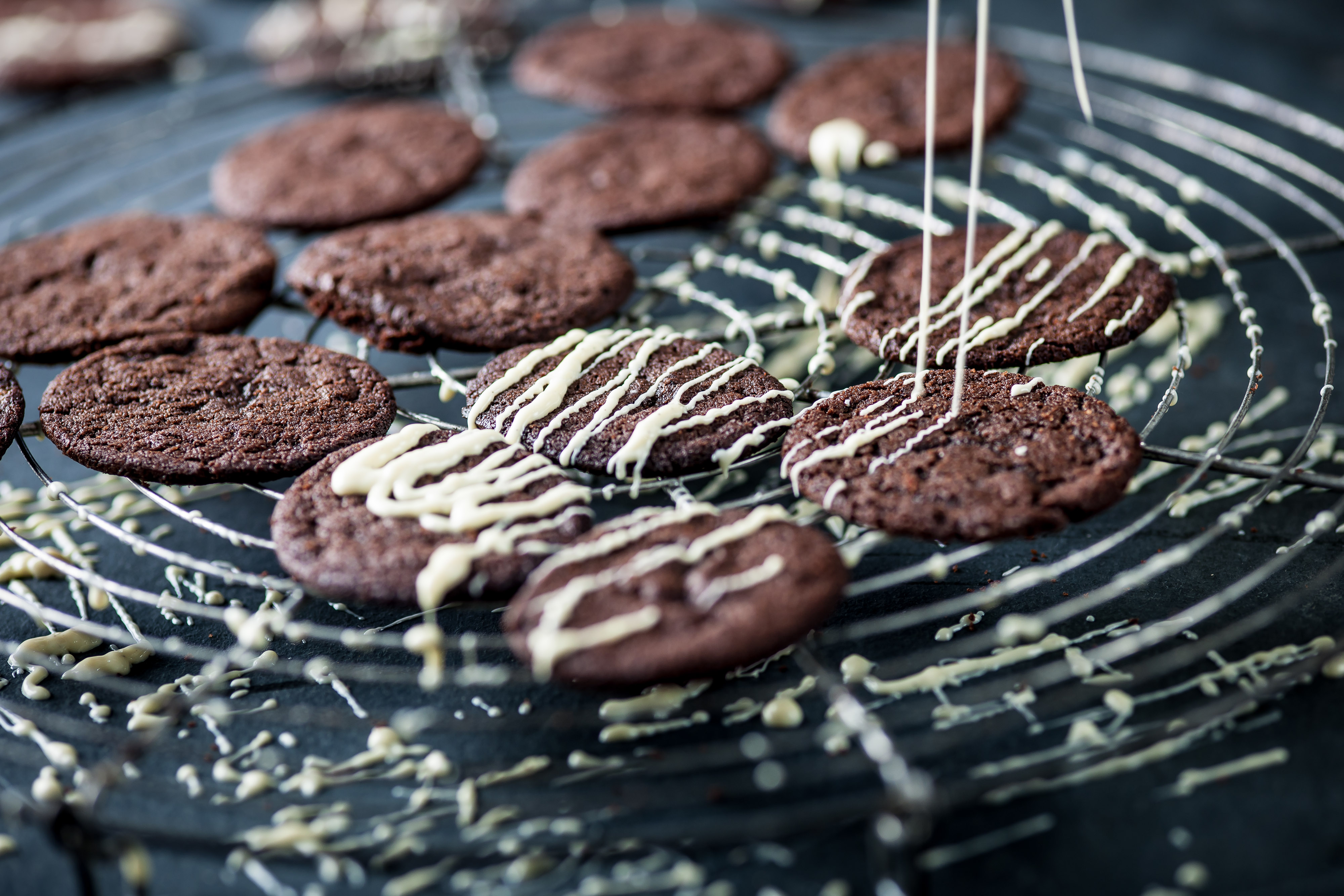 7 Of Our Best Biscuit Recipes Great British Chefs