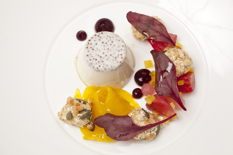 Michelin star recipes - Great British Chefs