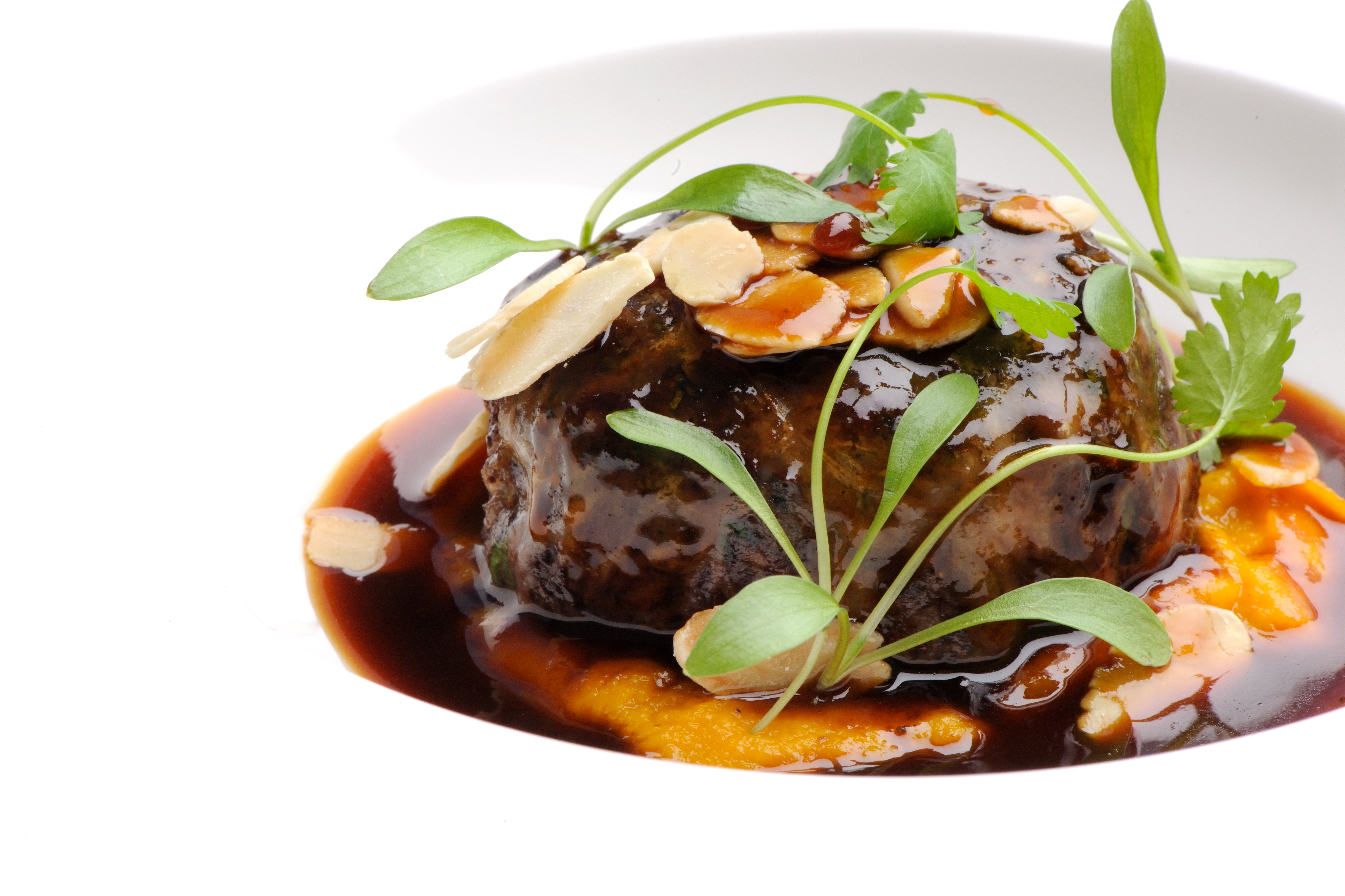 Braised stuffed lamb hearts recipe great british chefs forumfinder Image collections