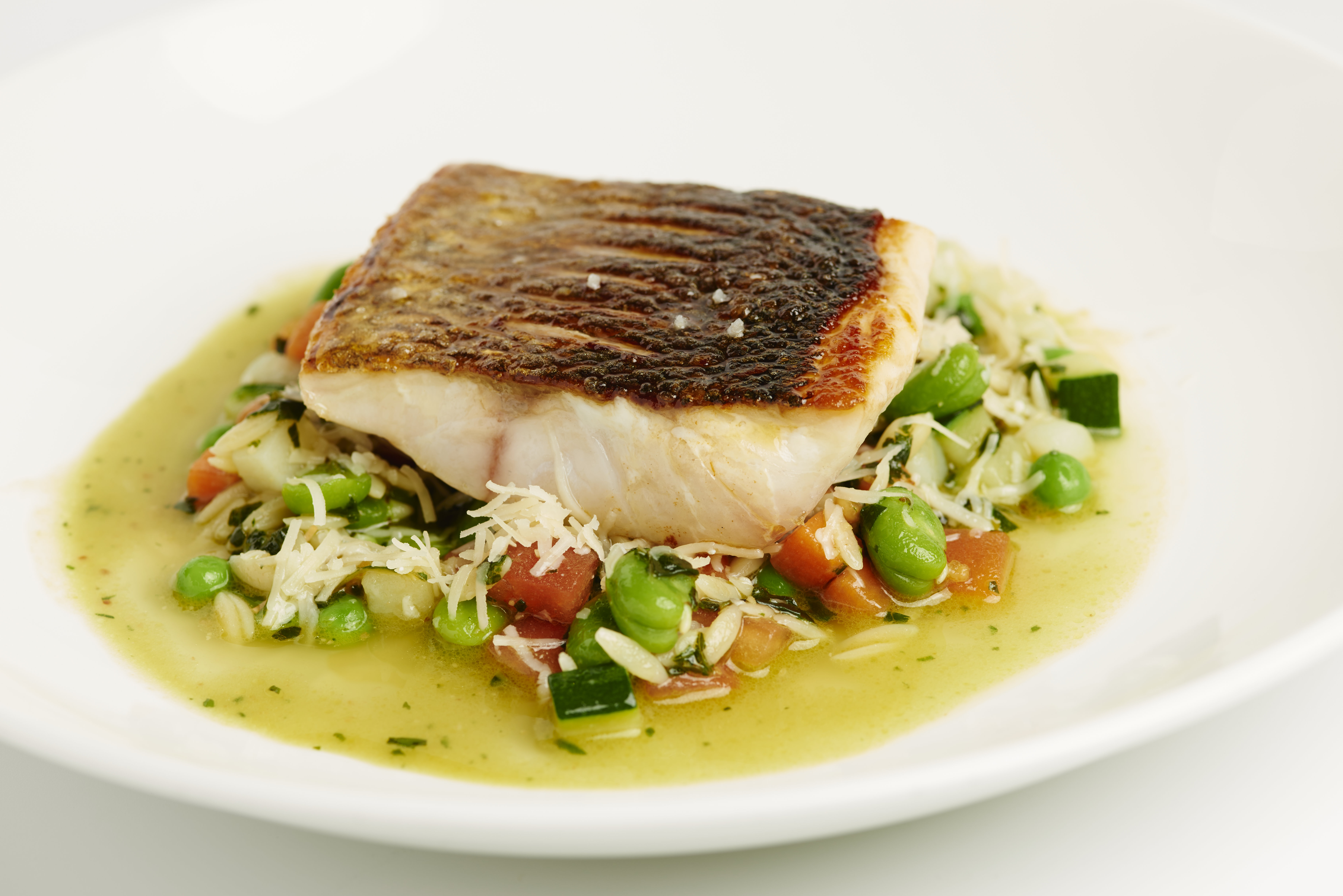 Bass Fish Recipes Food Network