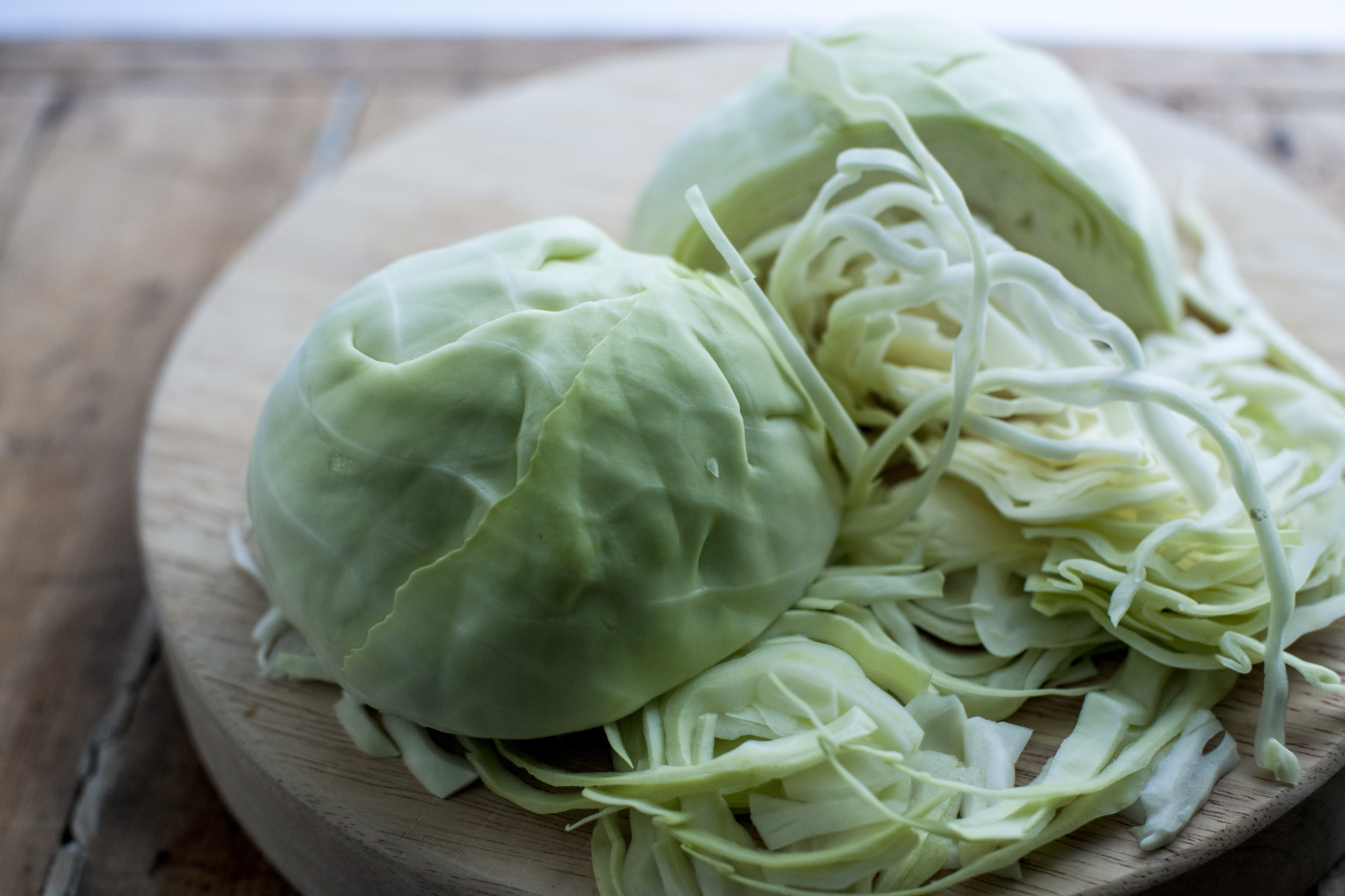 Is it possible to freeze white cabbage The fineness of the procedure