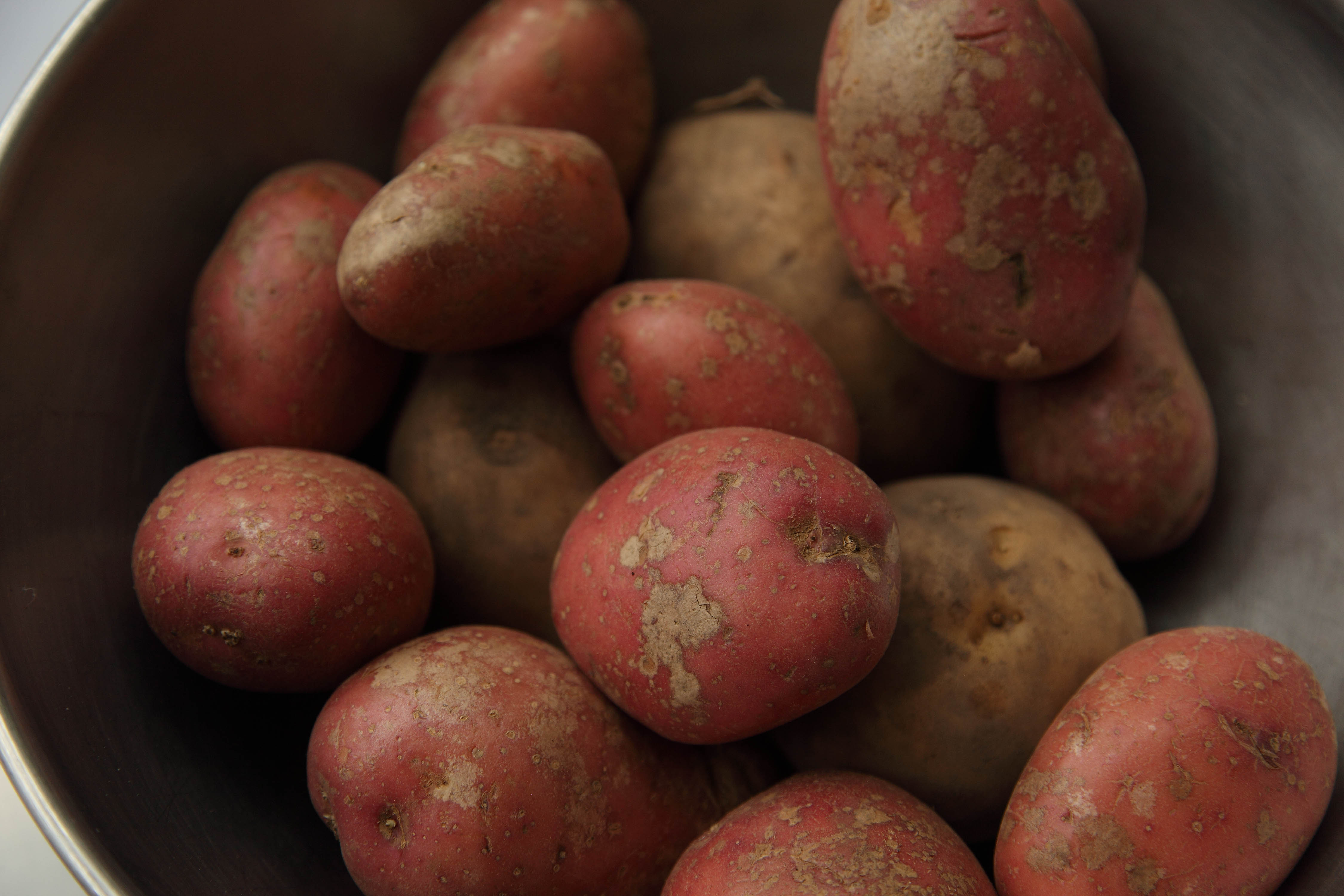 Know Your Spuds: Our Ultimate Potato Guide - Great British Chefs