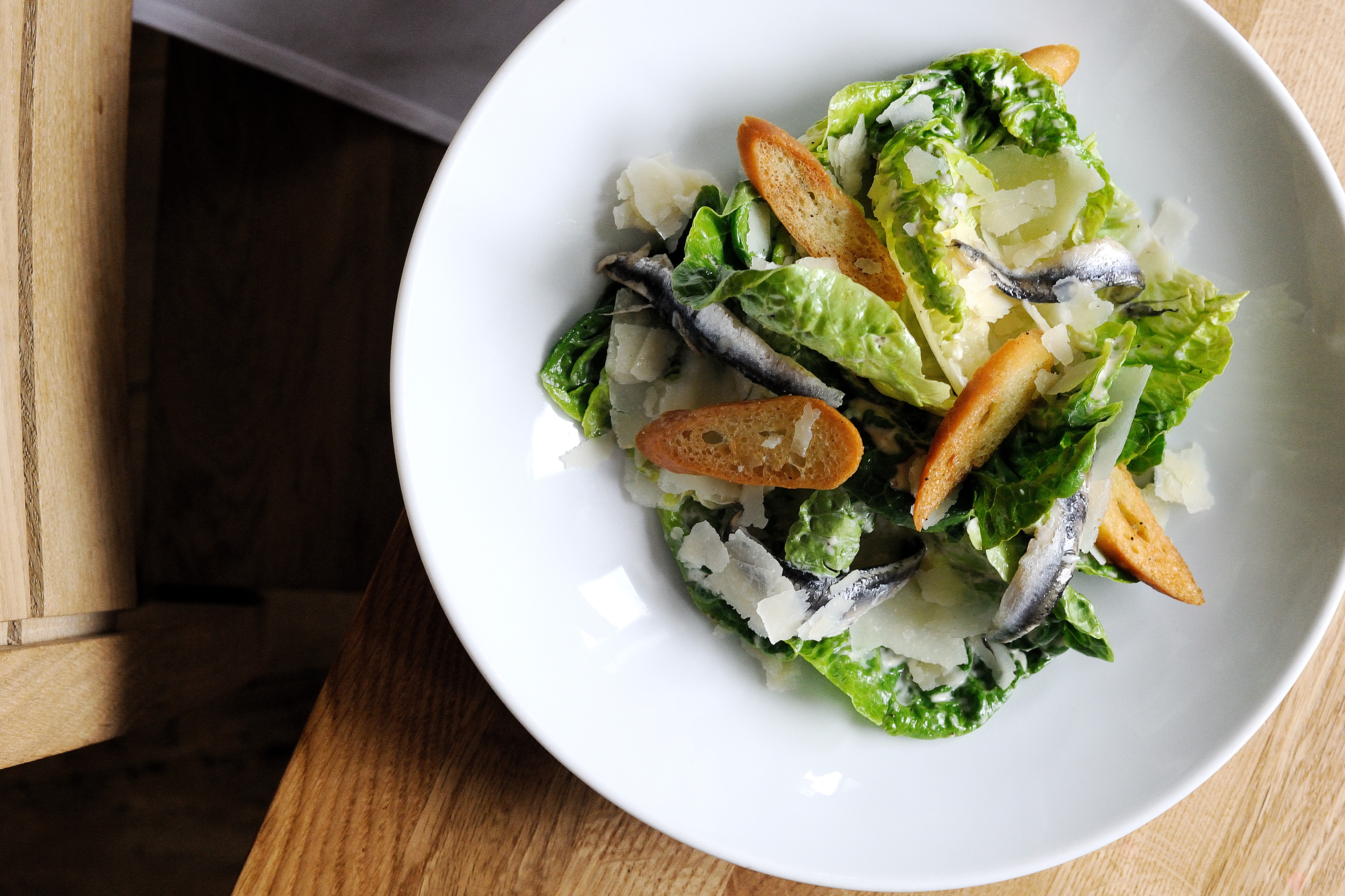Chicken Avocado Salad Recipe Great British Chefs
