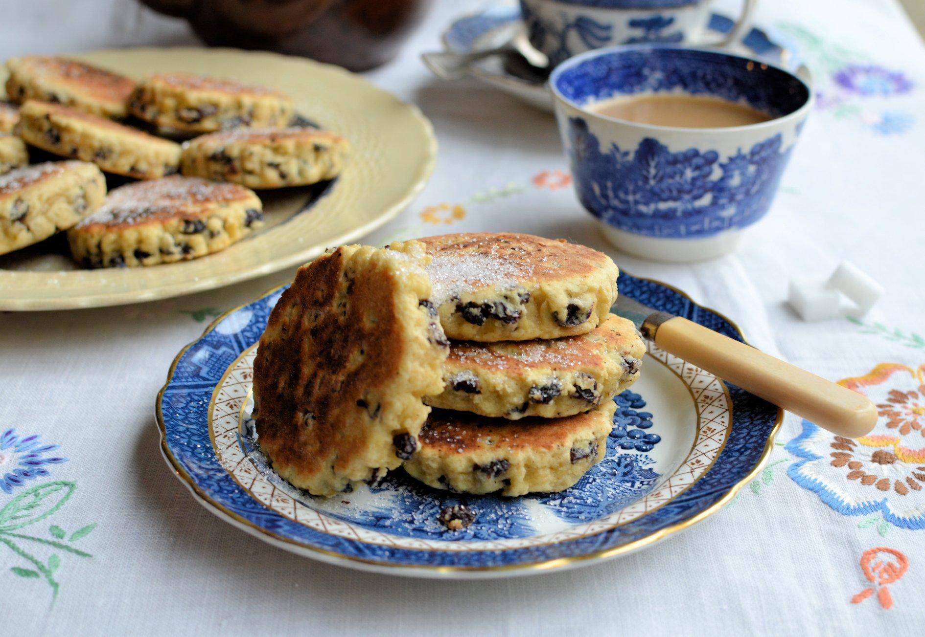 Welsh recipes starters besto blog for Classic starter recipes