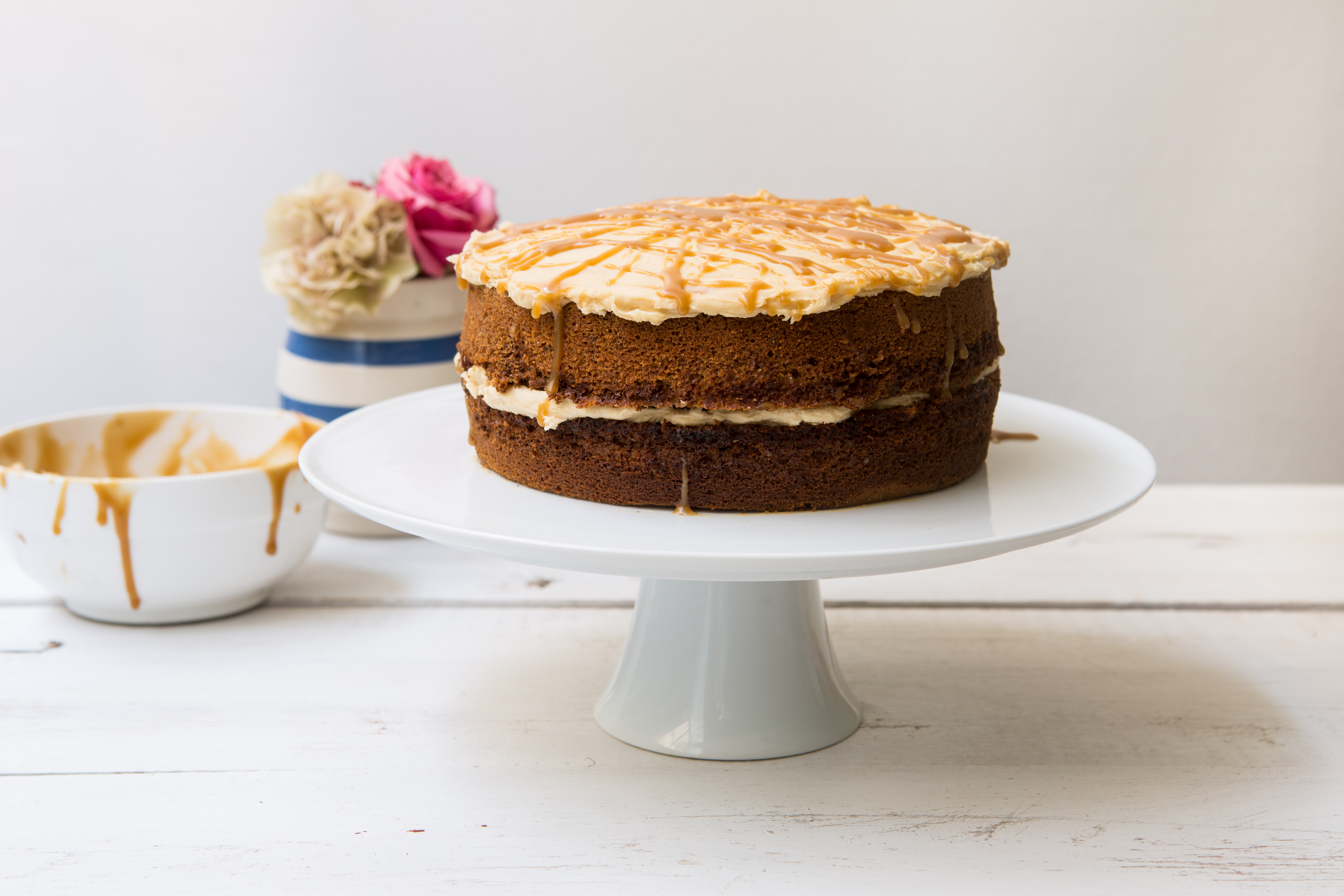 Sticky Toffee Pudding Cake Recipe Without Dates