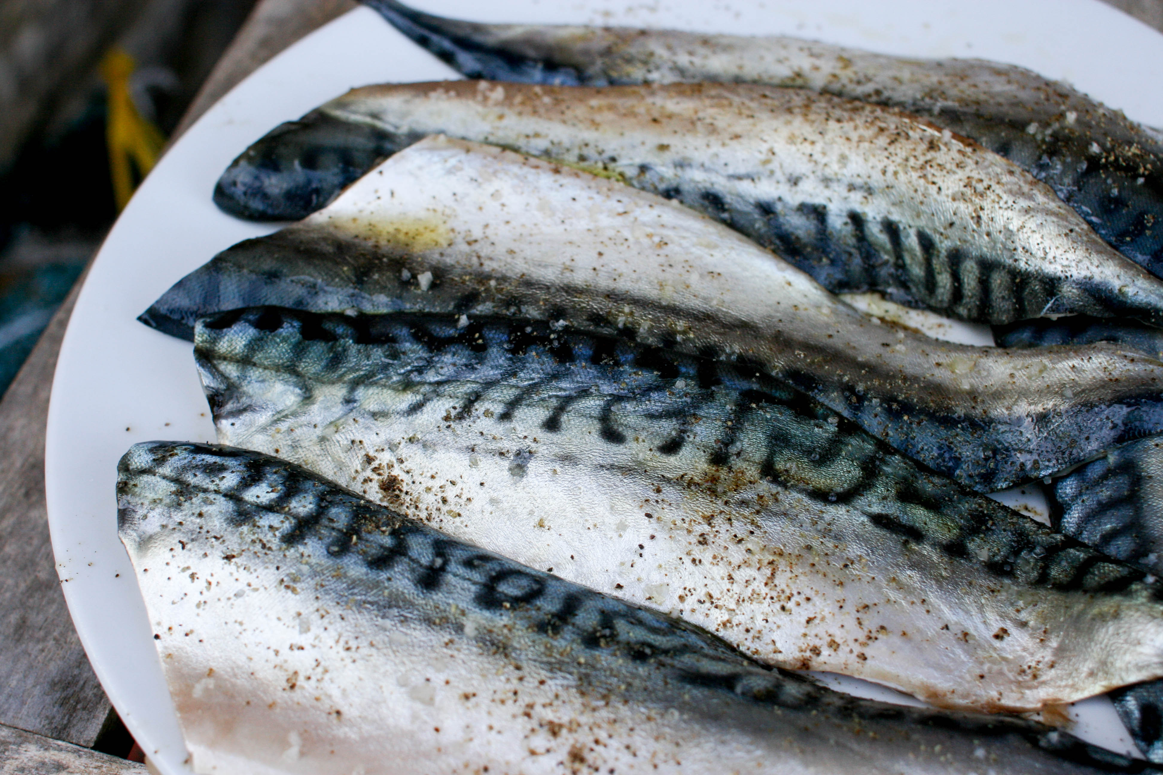 How to Cook Mackerel - Great British Chefs