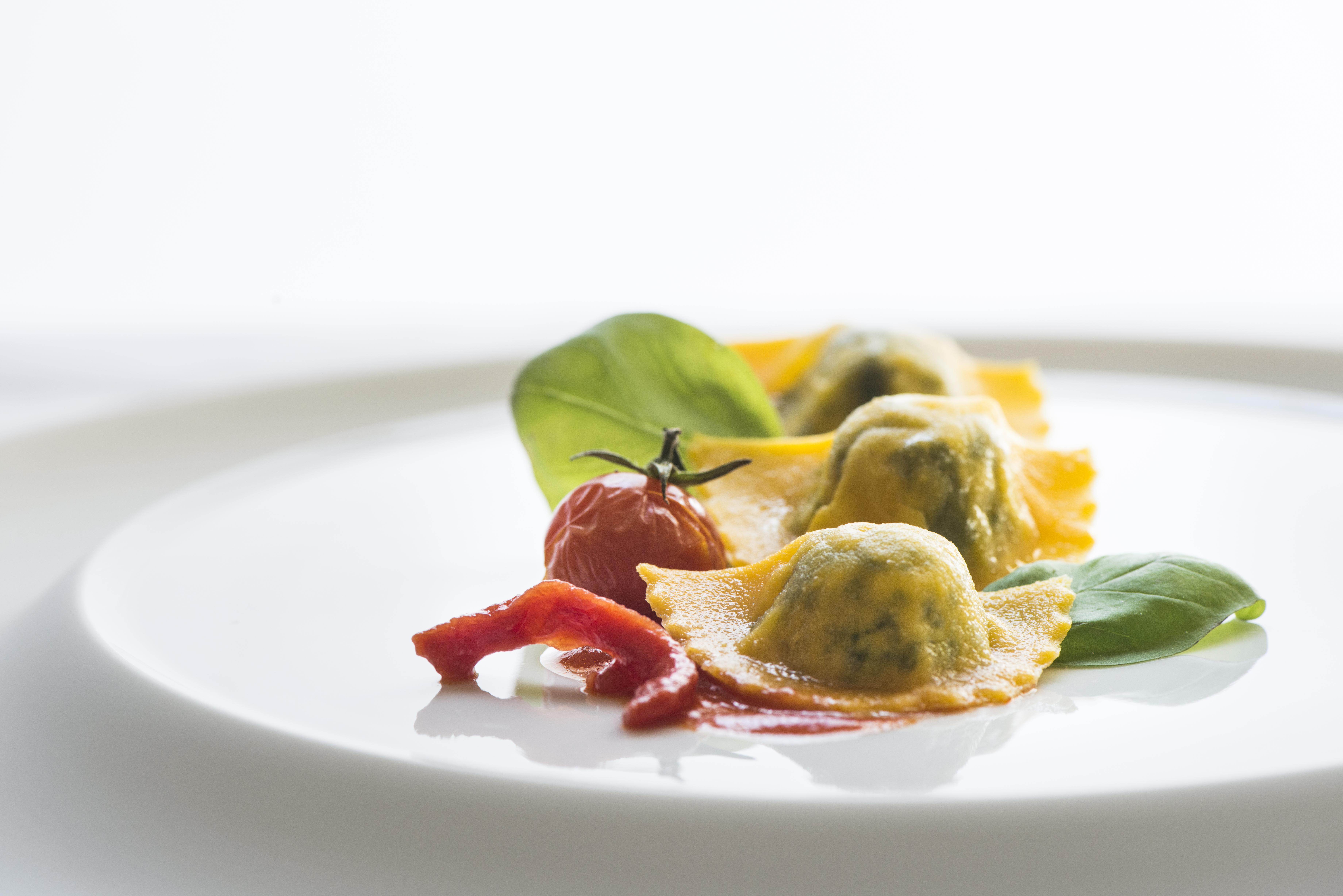 Italian Ravioli Recipes - Great Italian Chefs