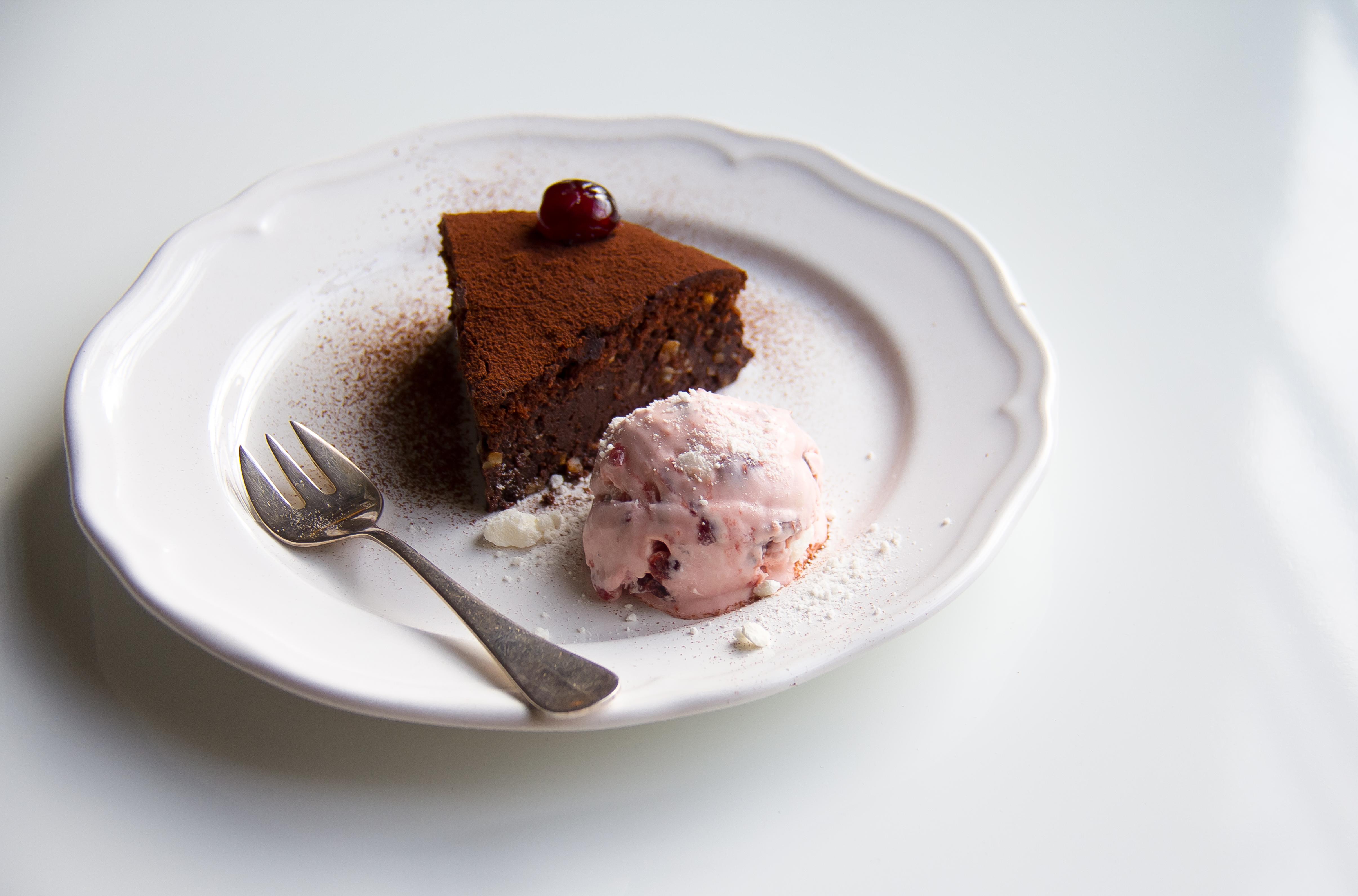 Dessert Recipes - Great British Chefs