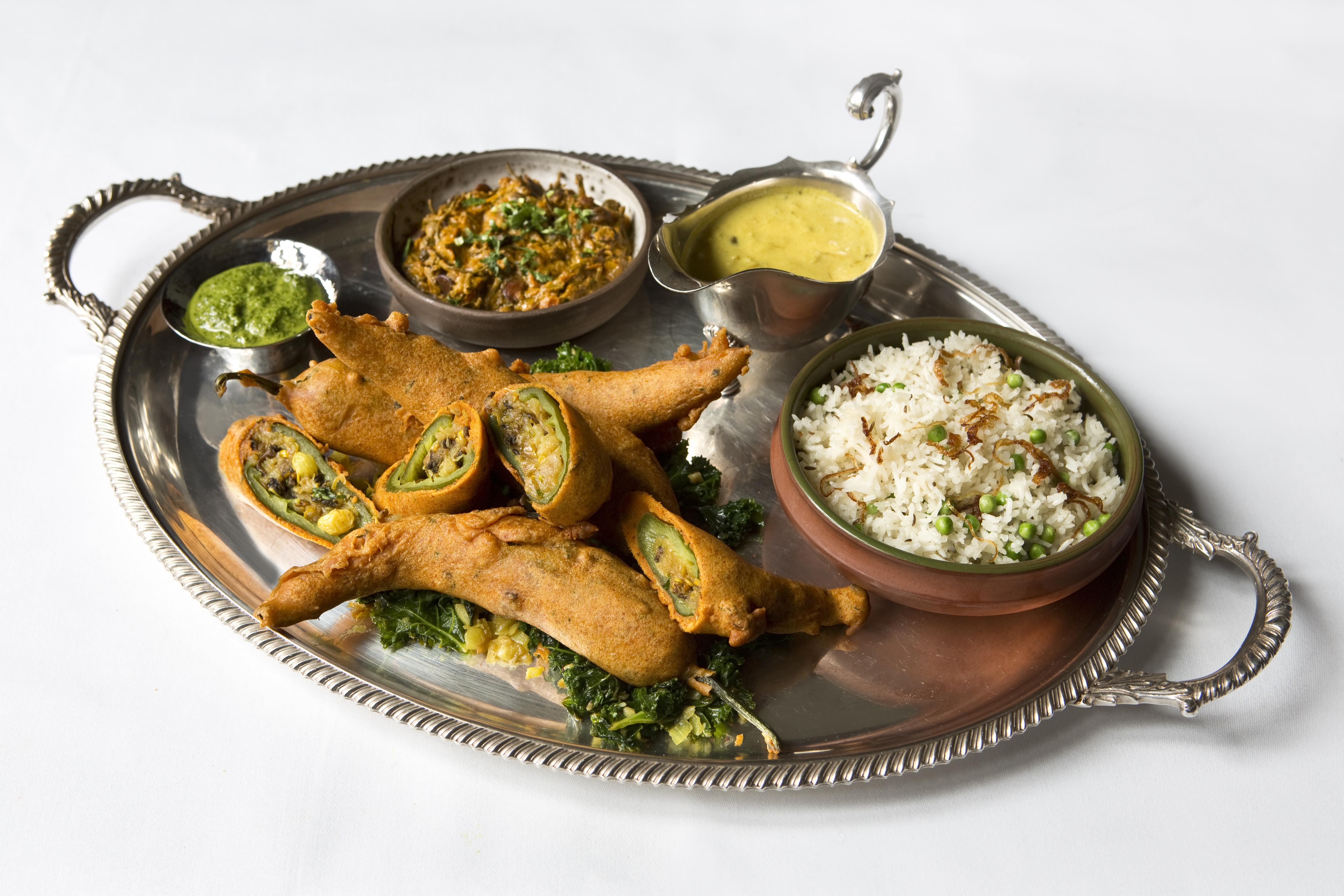 Indian starter recipes great british chefs forumfinder Images