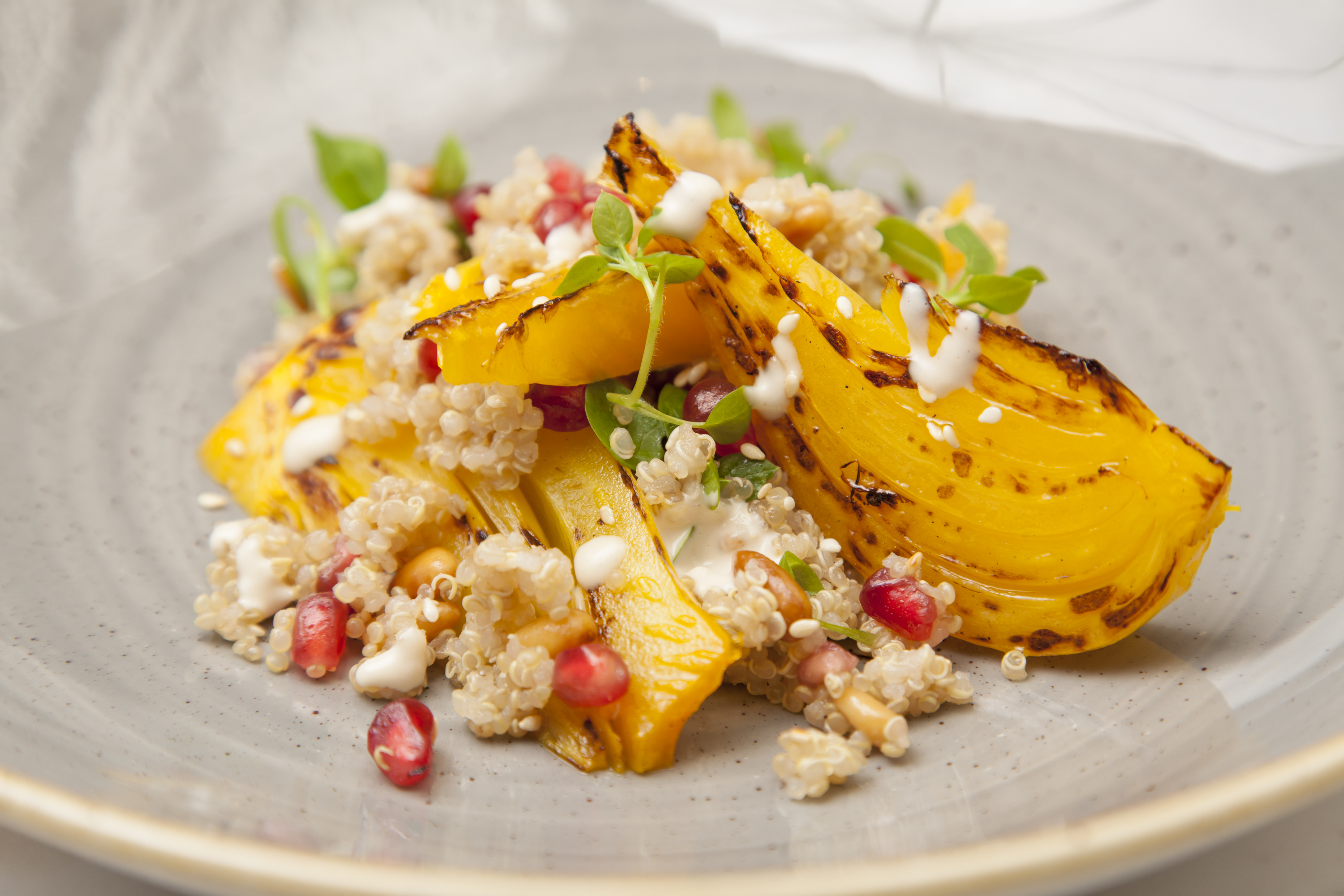 Vegetarian recipes great british chefs forumfinder Image collections