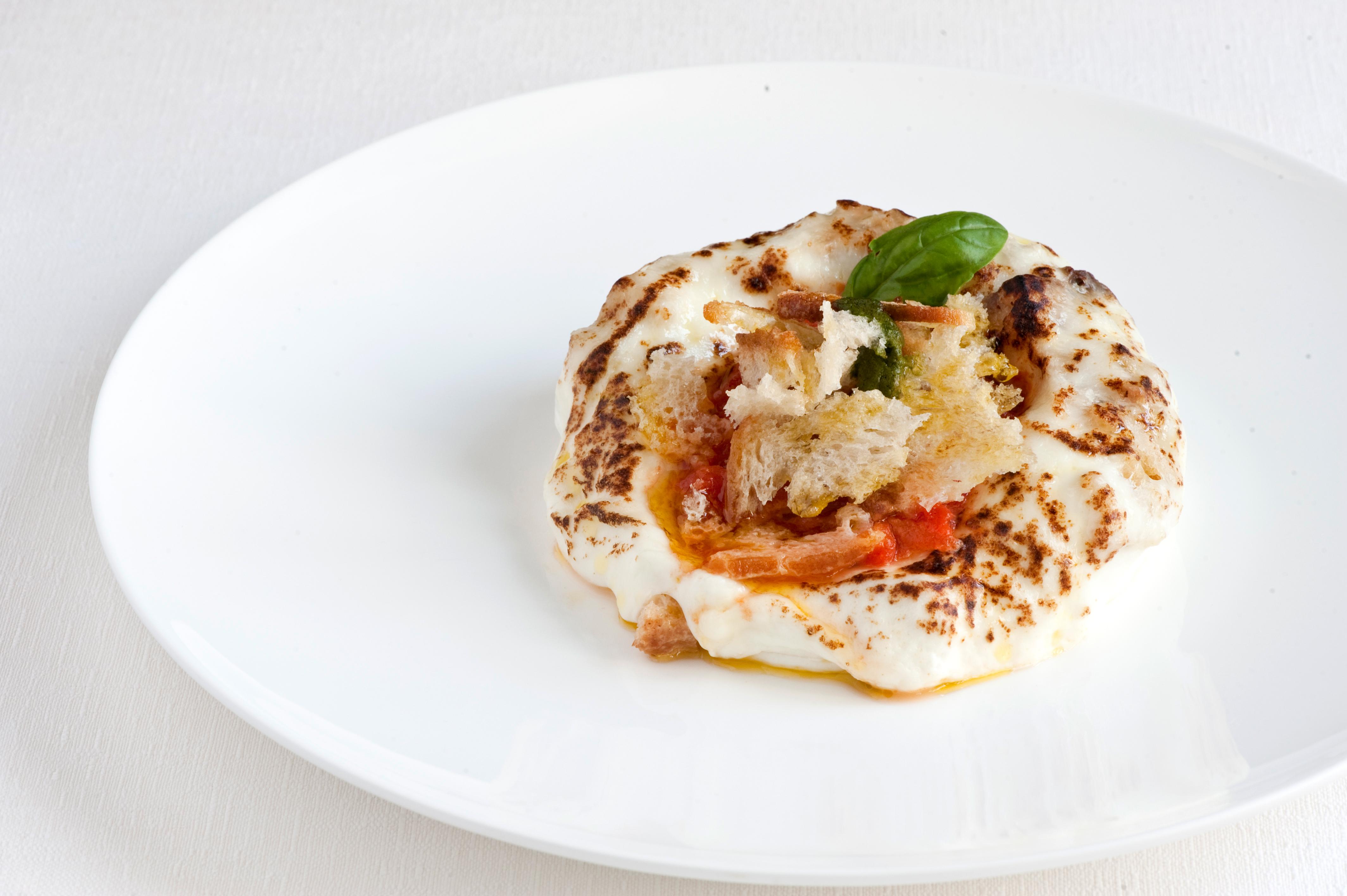 Pizza Recipes - Great Italian Chefs