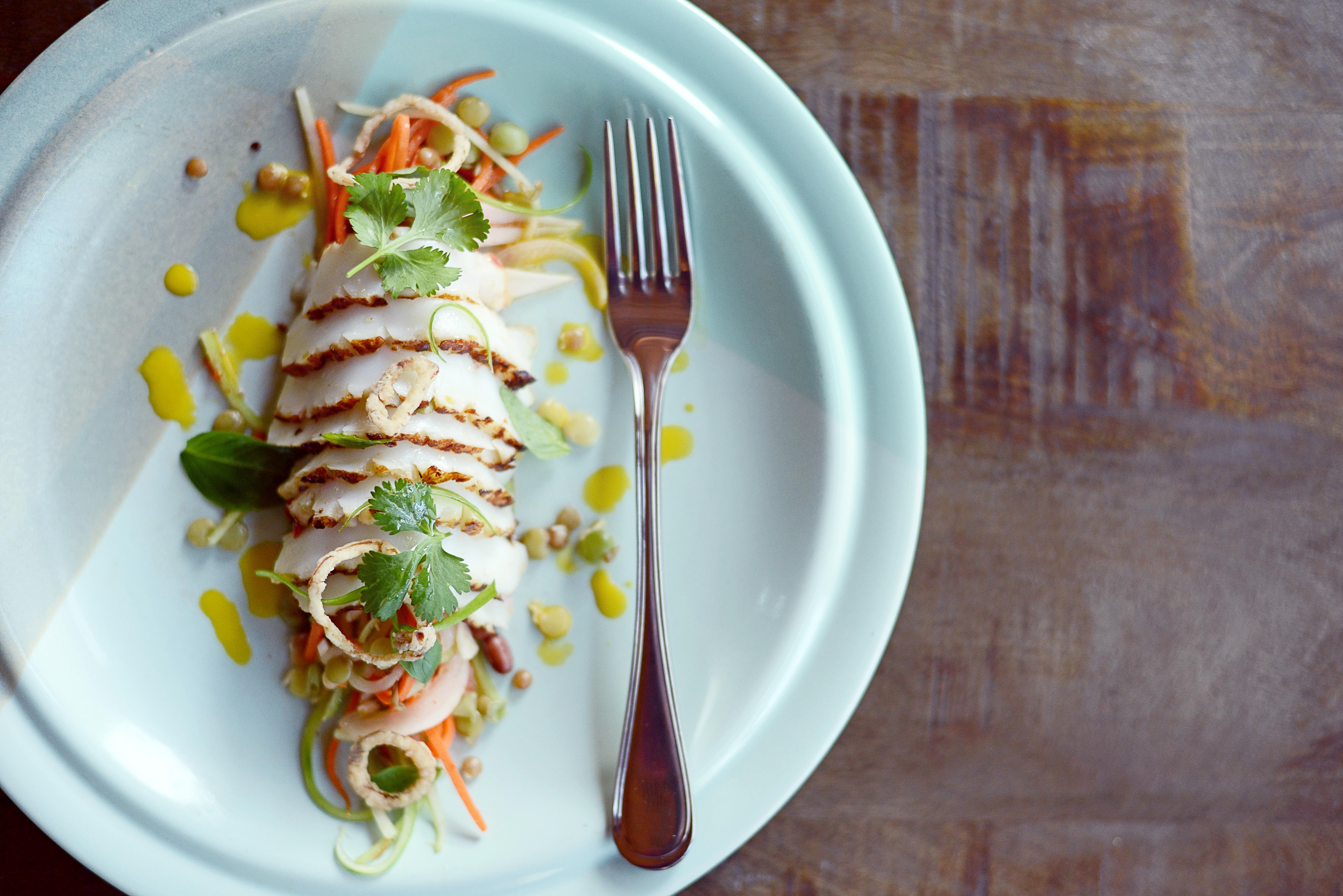 Vietnamese Spring Rolls Recipe - Great British Chefs