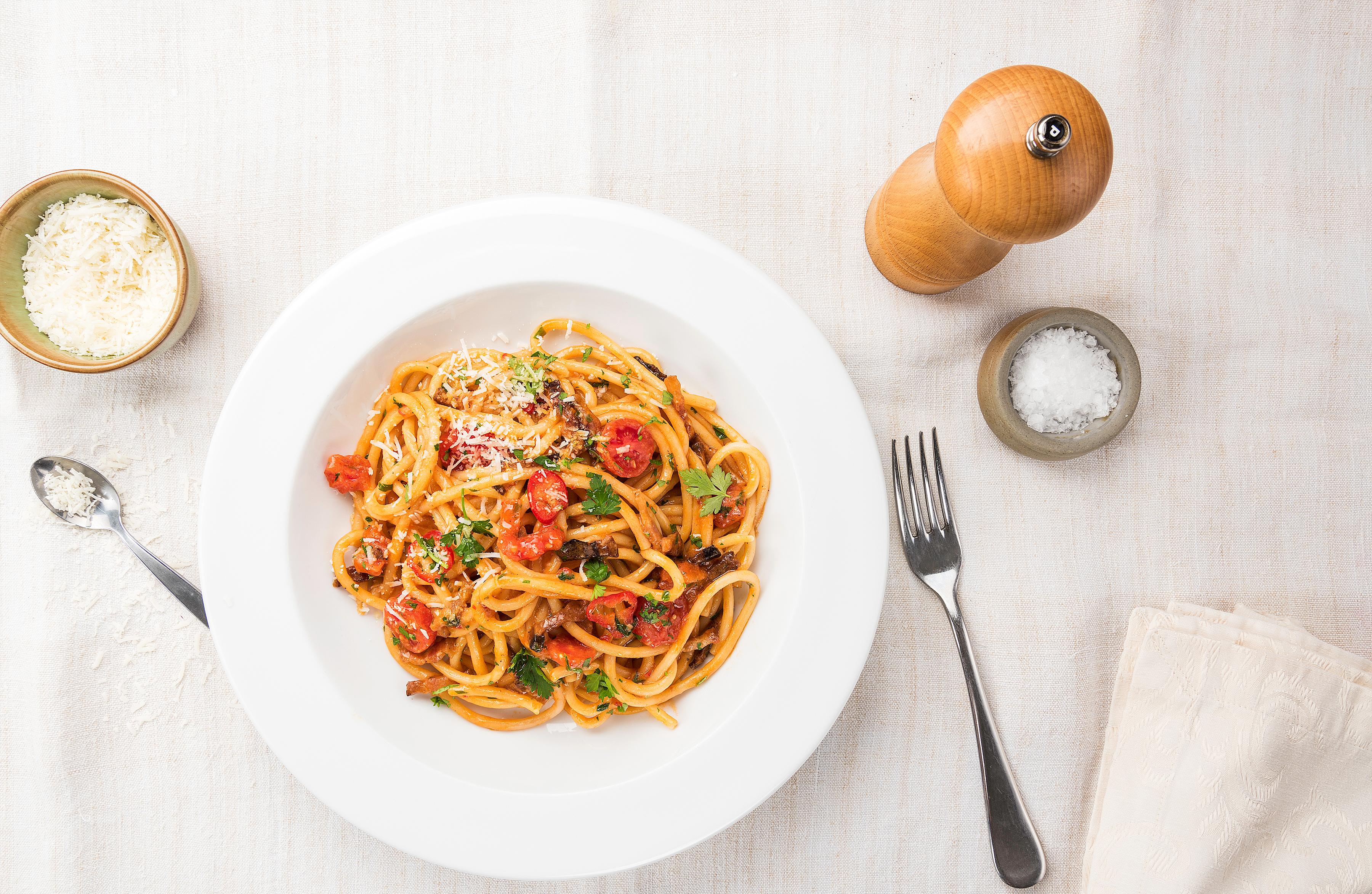 Spongata di Natale Recipe - Great Italian Chefs