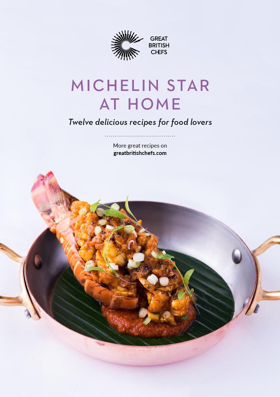 Exclusive recipe booklets great british chefs forumfinder Gallery