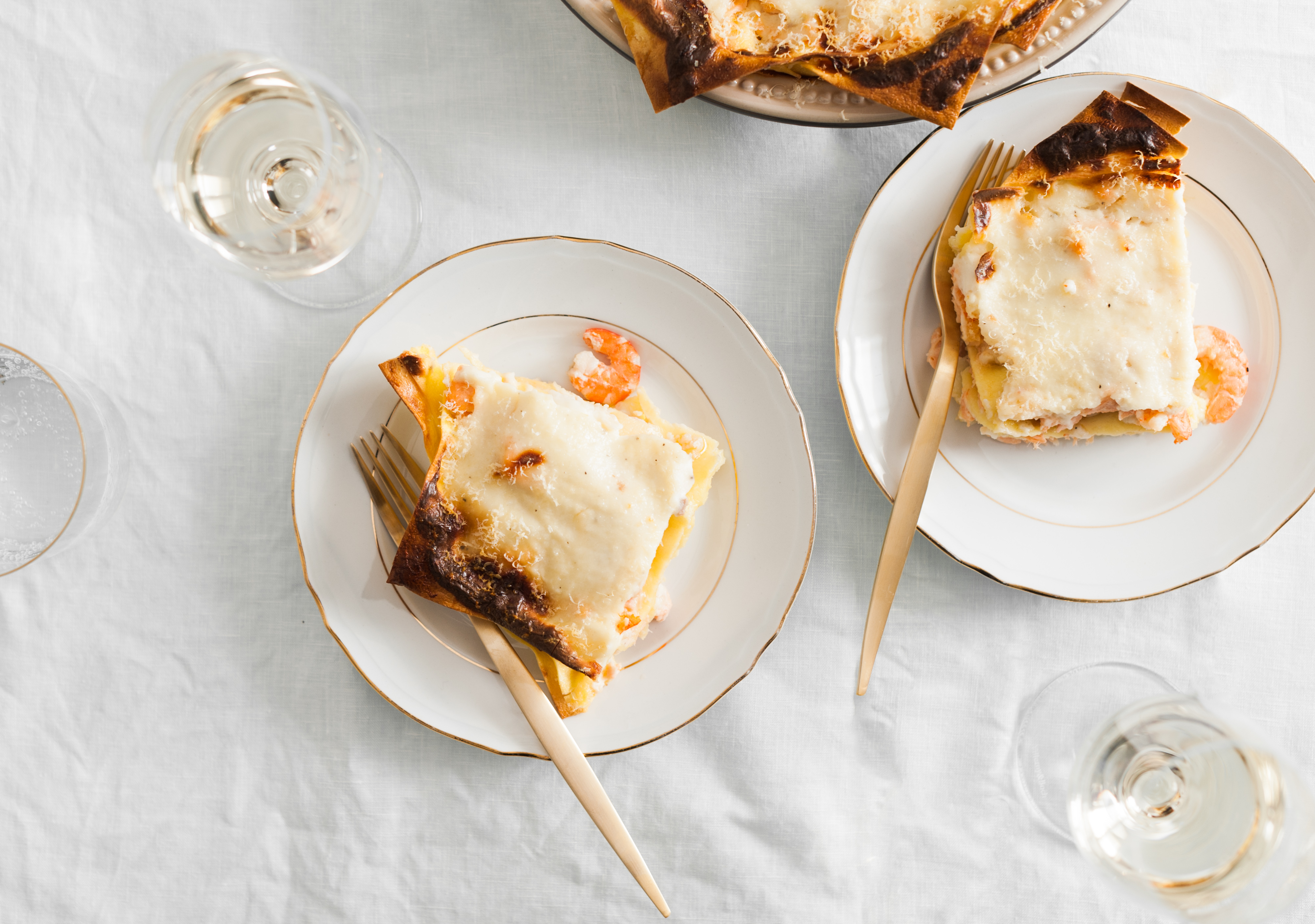 Cod Recipes - Great Italian Chefs