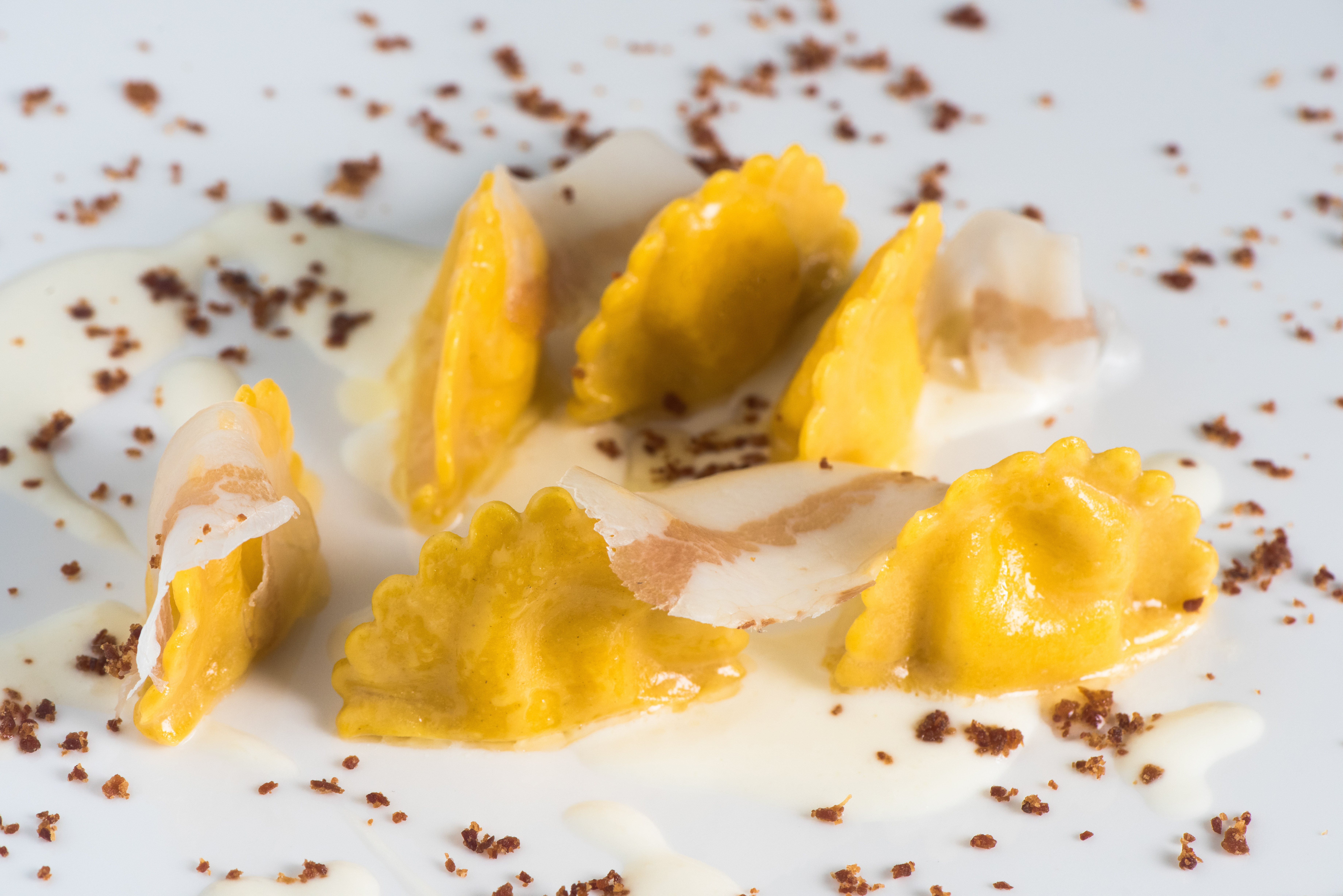 Italian Ravioli Recipes Great Italian Chefs