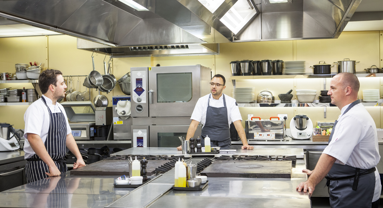 Great British Menu 2018 North West Recap Great British Chefs