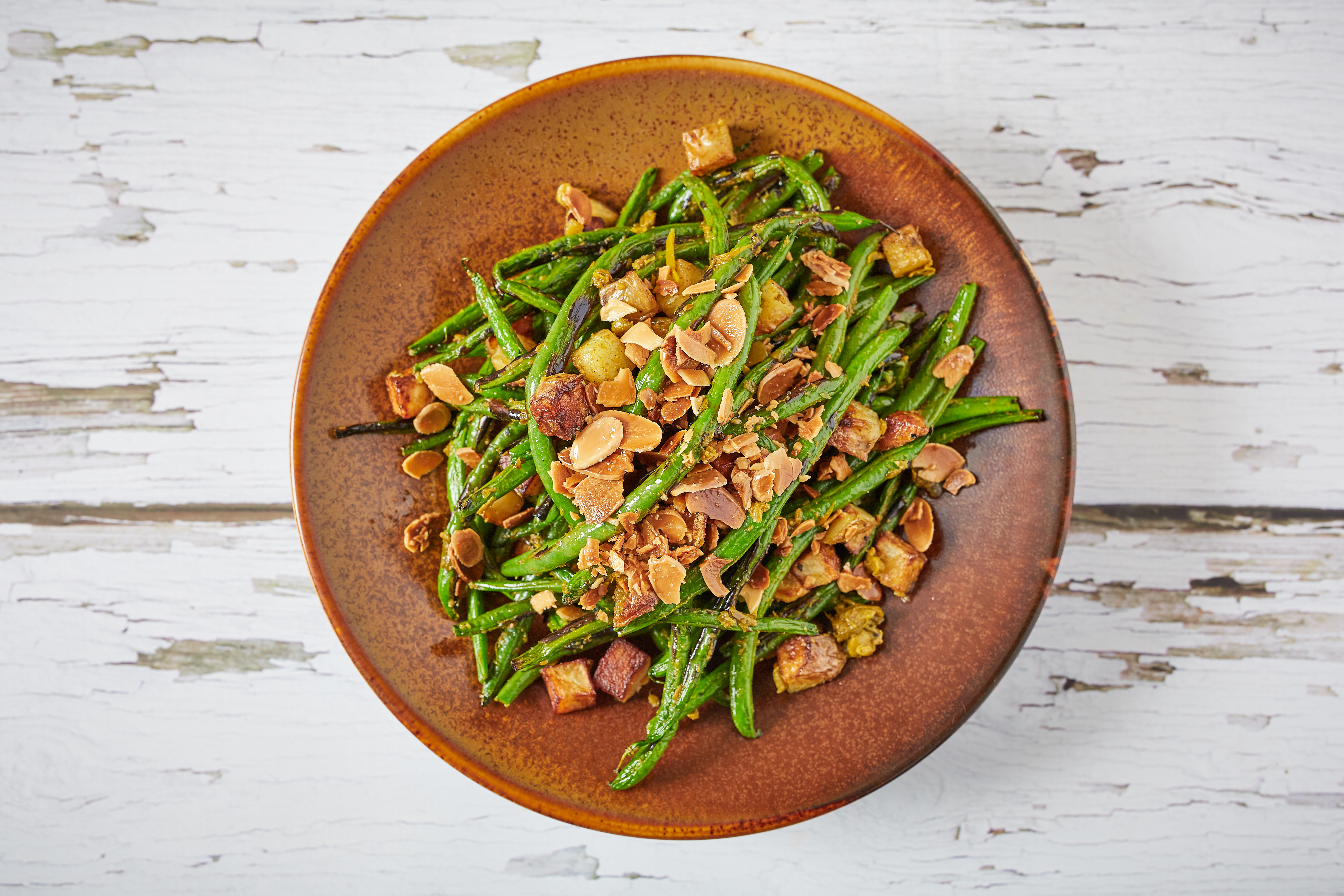 Purple Sprouting Broccoli Recipe With Hazelnuts Great British Chefs