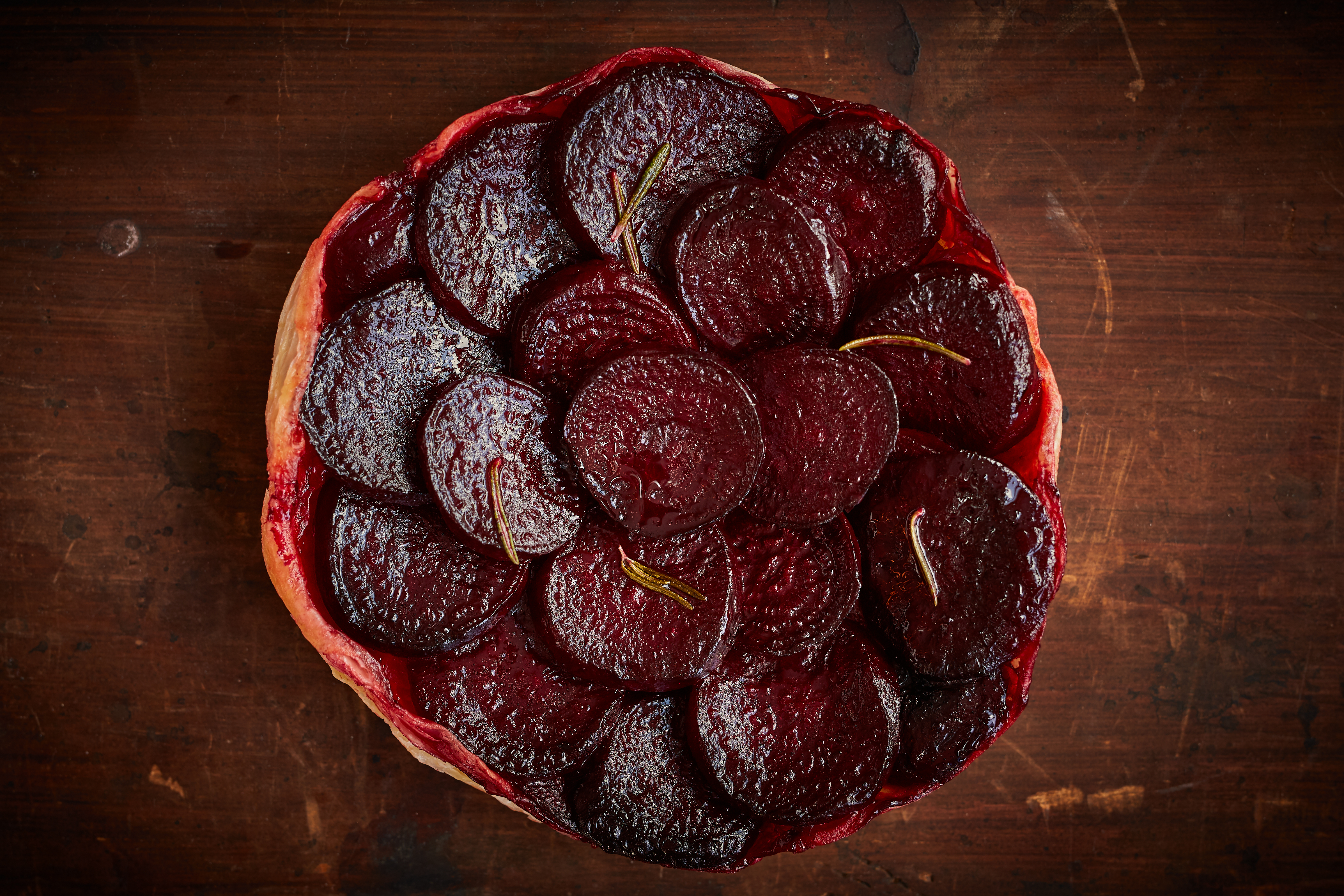 How to Cook Beetroot - Great British Chefs