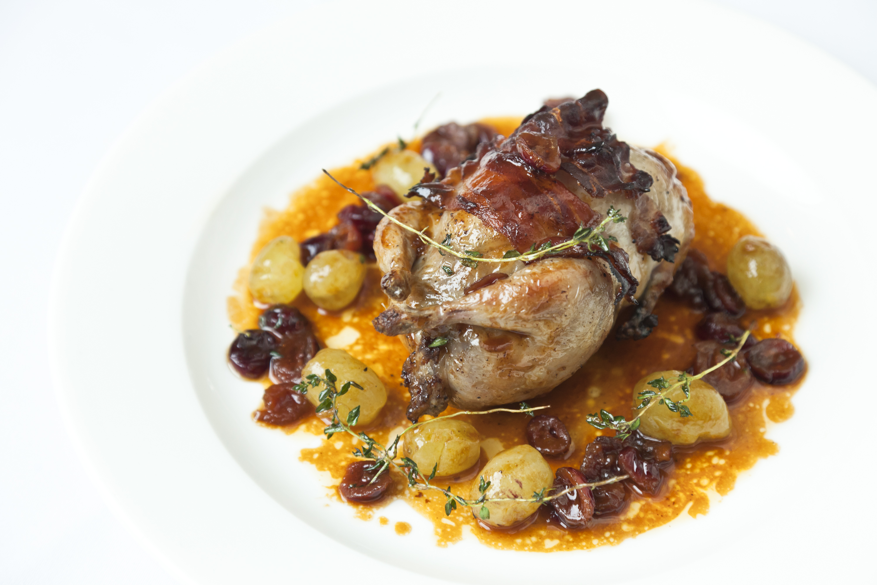 Christmas Recipes - Great British Chefs